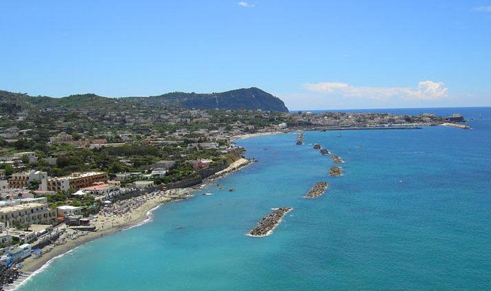 Week End in Catamarano a Vela, Benessere, Terme