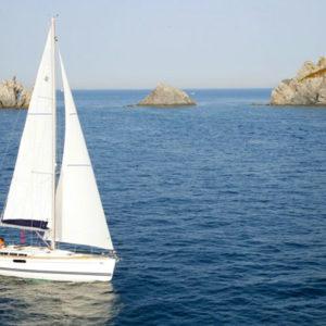 Vacanze in Barca a Vela Pasqua e ponte 25 Aprile