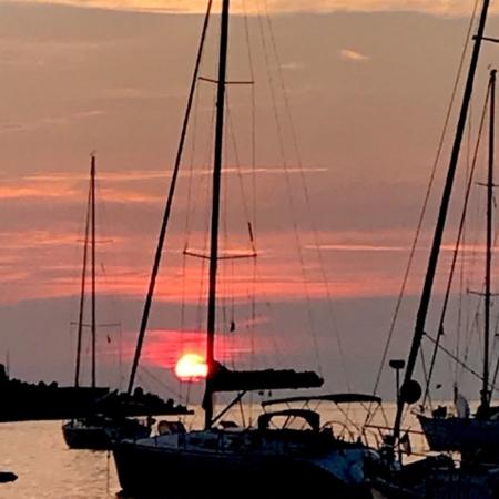 Elba a bordo di una Barca a Vela per Crociere Olistiche