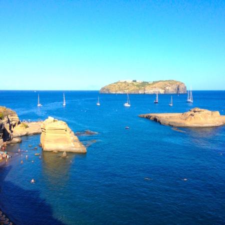 Vacanze in Barca a Vela e Yoga