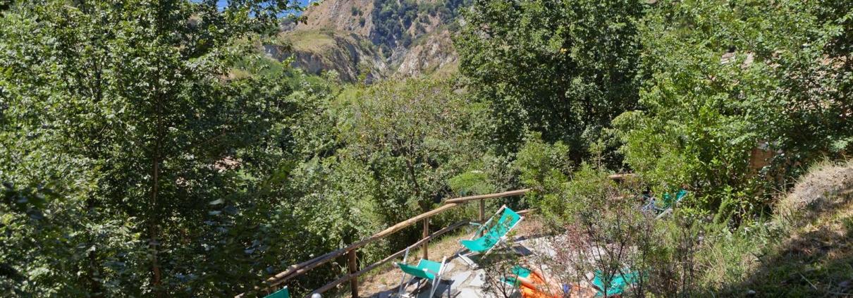 Holistic Week End tra Natura, Yoga e Benessere