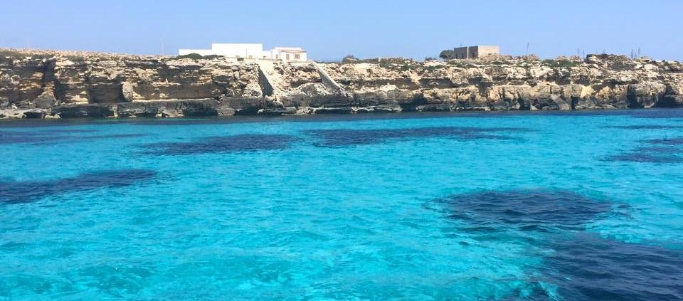Yoga e vela Isole Egadi crociera in barca a vela