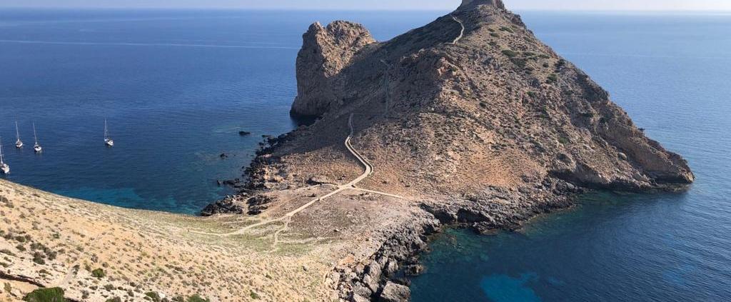 Holistic Travel Vela in Sicilia